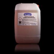 DESENGRASANTE SUPER-CONCENTRADO (env. 6/12/30kg)